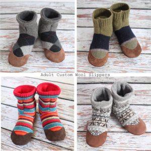 ewe-boots